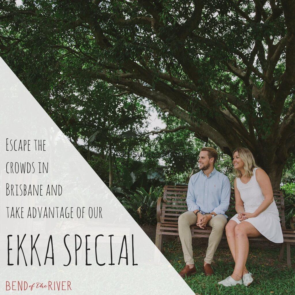 Ekka Special