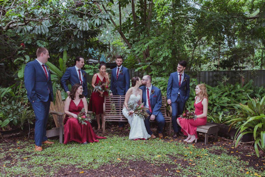 Kathereine-Gehrke--bridal-party